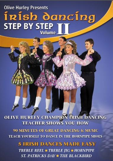 Ирландские Танцы Через Торрент